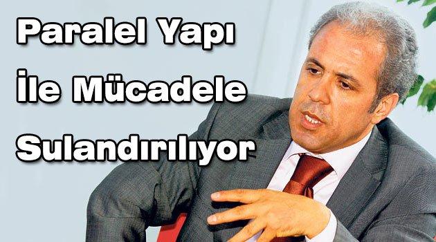 Şamil Tayyar Açıkladı