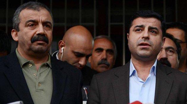 Selahattin Demirtaş ve Sırrı Süreyya Önder hakkında karar