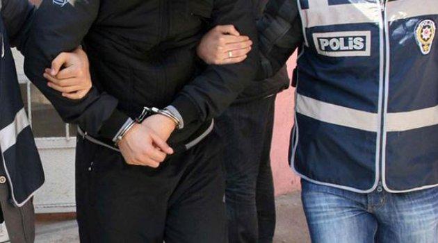 Siirt merkezli 6 ilde operasyon: 10 tutuklama