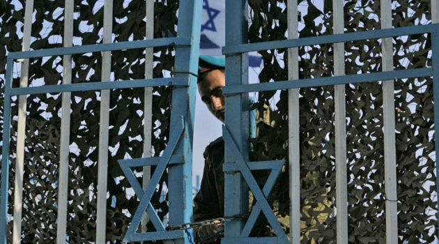 Siyonist İsrail zindanlarındaki 2 Filistinlinin sağlık durumu kötü