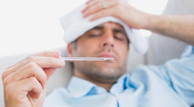 Soğuk Algınlığından Korunmanın 10 Basit Yolu