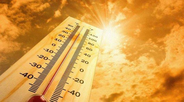 Son 170 yılın en sıcak 4 yılını yaşadık