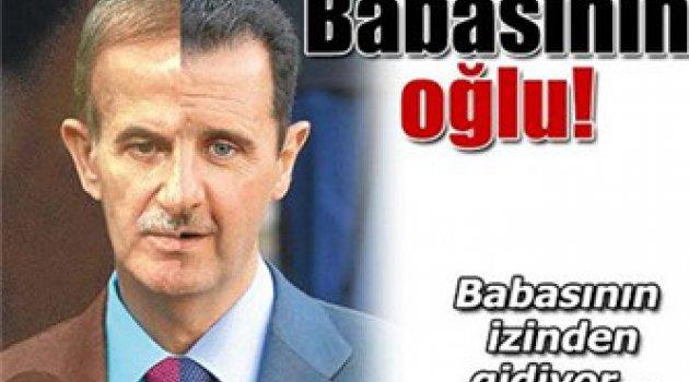 Suriye Ordusundan Vakum Bombalı Saldırı