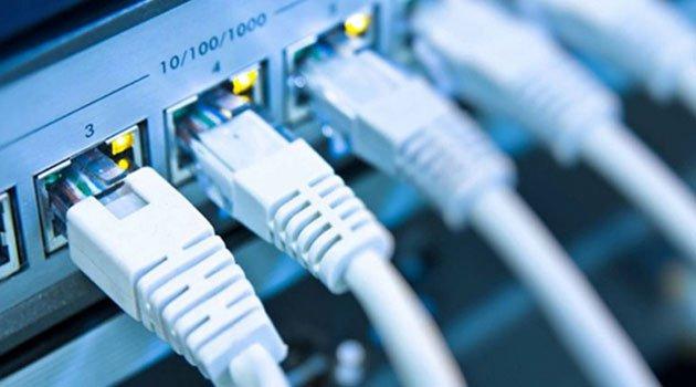 Türkiye'de İnternet Kullanımı Arttı