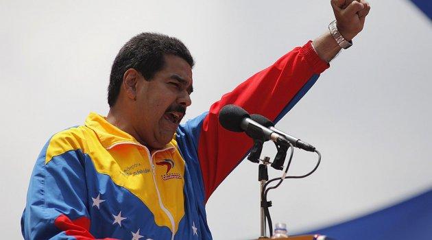 Venezuela - ABD krizi tırmanıyor
