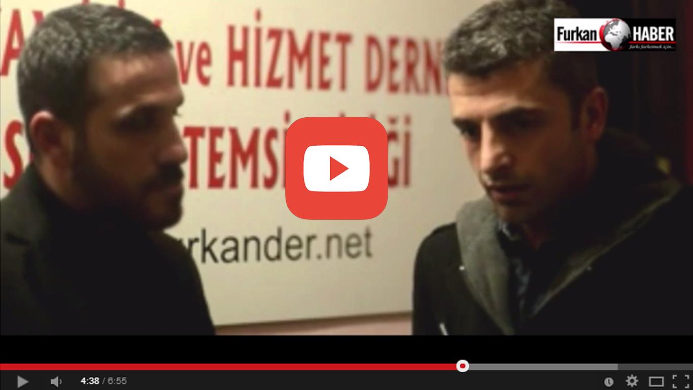 AKP, Kur'an Dersi Veren Derneği Mühürledi!