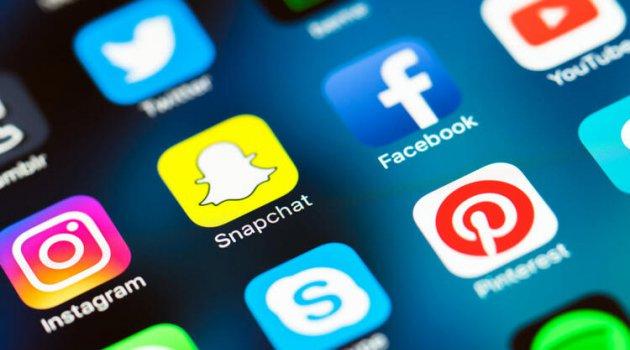 Whatsapp, Facebook ve Instagram'da erişim sorunu