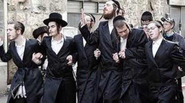Yahudiden Mescid-i Aksa'ya Baskın