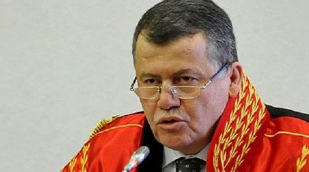 Yargıtay Başkanı Cirit'ten idam cezası açıklaması