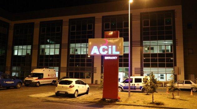 Yozgat'ta seçim kavgası: Ölü ve yaralılar var
