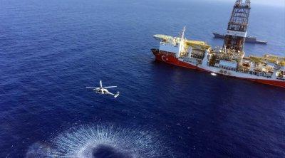 AB, Doğu Akdeniz'deki çalışmaları nedeniyle Türkiye'ye yaptırımları genişletti