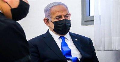 Netanyahu'ya görevi kötüye kullanma suçlaması