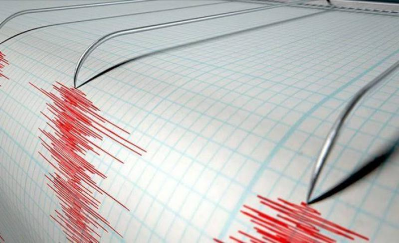 Kars'ta korkutan deprem