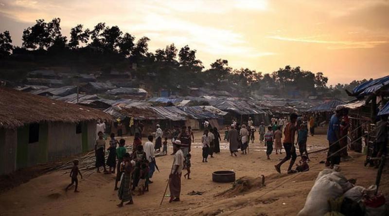 Myanmar'da Arakanlı Müslümanlar seçimlerden dışlanıyor