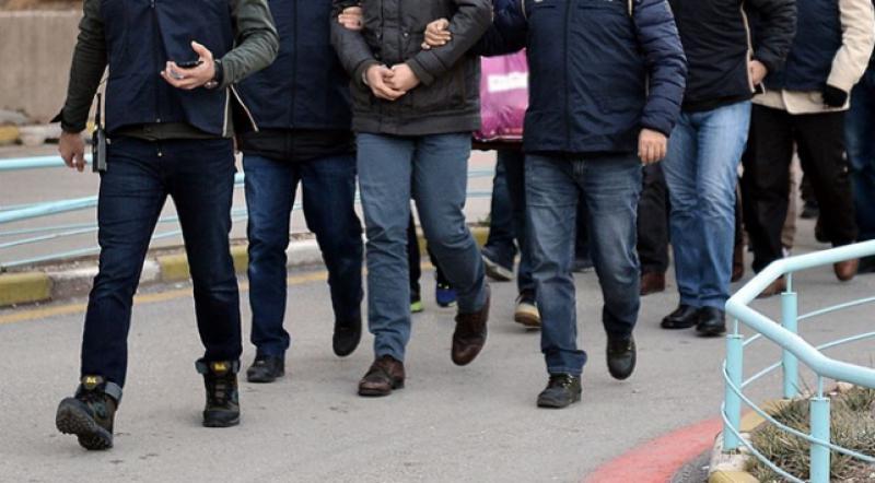 22 ilde FETÖ operasyonu: 53 gözaltı