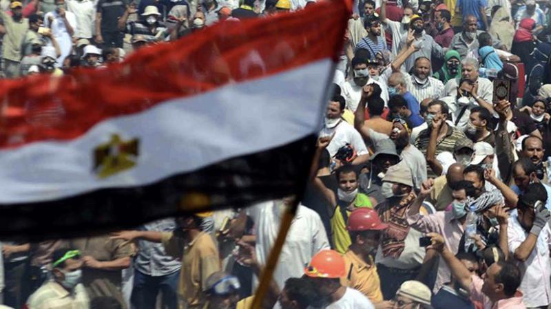 Mısır'da Sisi rejimine karşı protestolar devam ediyor