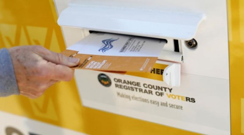 Trump'tan Posta Yoluyla Oy Kullanılması Kararına Dava Tehdidi