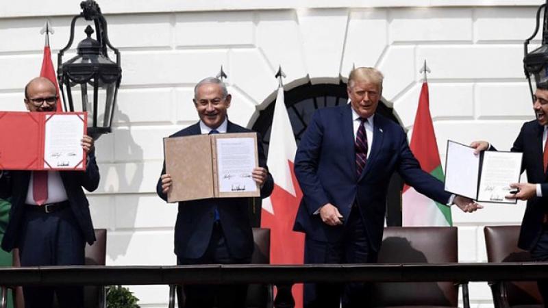 'Suudi Arabistan doğru zamanda İsrail'le normalleşme anlaşması yapacaktır'