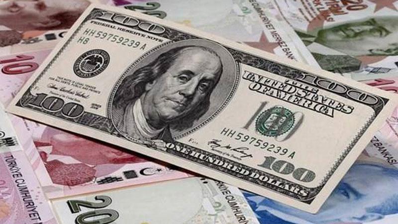 Reuters anketinde dolar tahmini yükseldi