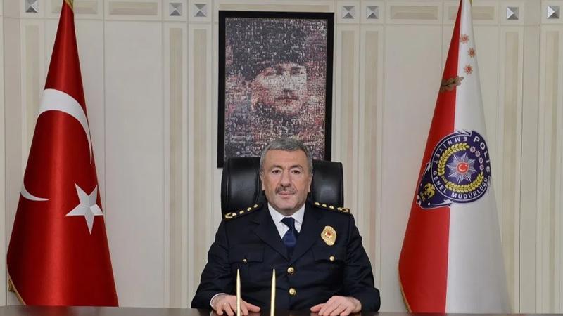İstanbul Emniyet Müdürlüğü görevinden alınan Mustafa Çalışkan: Beni buraya getiren de aynı irade, sayın Cumhurbaşkanı'dır