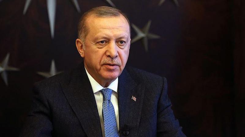 Erdoğan: Yol medeniyettir, yolları olmayan ülkeyseniz medeni olmaktan bahsedemezsiniz