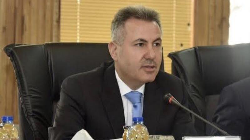 Adana Valisi de değişti