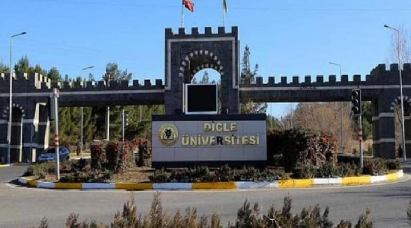 Dicle Üniversitesi'nden ırkçı tutum: Kürtçe tez yasak!