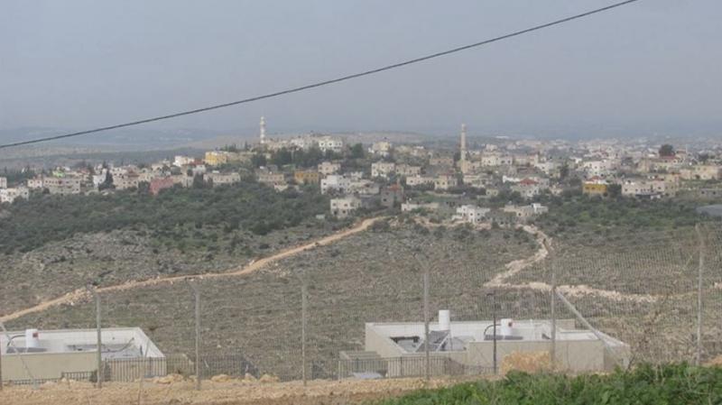 İşgalci İsrail, Filistinlileri topraklarına el koymakla tehdit ediyor