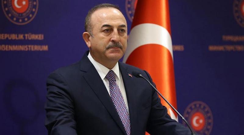 Bakan Çavuşoğlu'ndan AB toplantısı öncesi açıklama