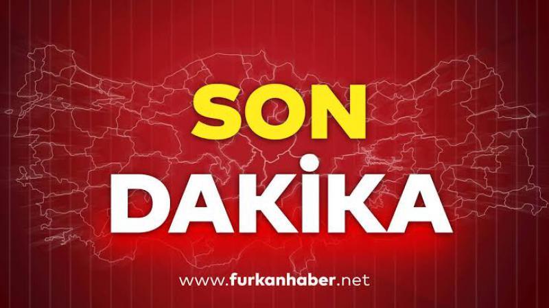 İzmir Valiliği: Şehre girişler bir sonraki duyuruya kadar kapatıldı