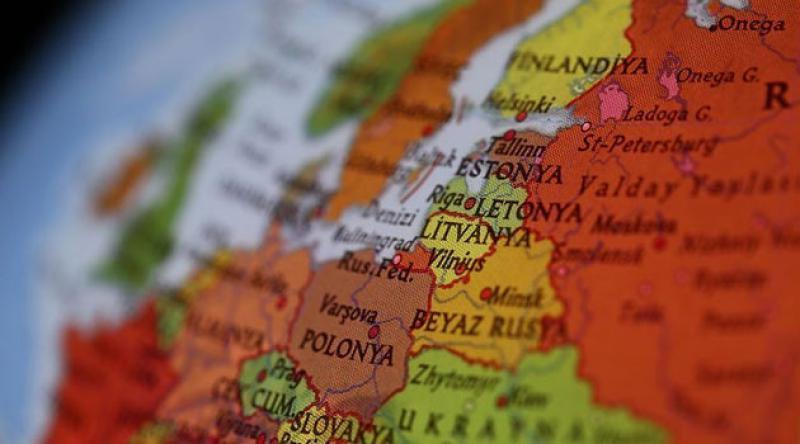Litvanya'dan Belarus'a uçurulan balonlar iki ülke arasında gerginliğe yol açtı