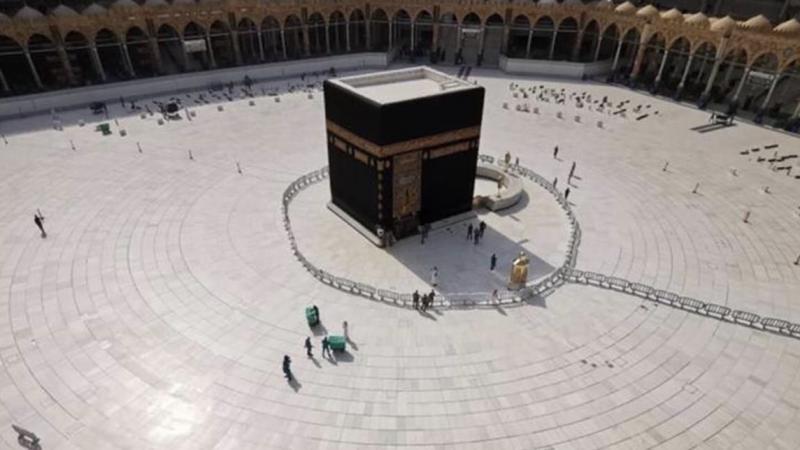 Suudi Arabistan: Hac ibadeti 29 Temmuz'da başlayacak