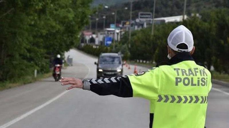 Bolu ve Mersin'de giriş-çıkış kısıtlaması