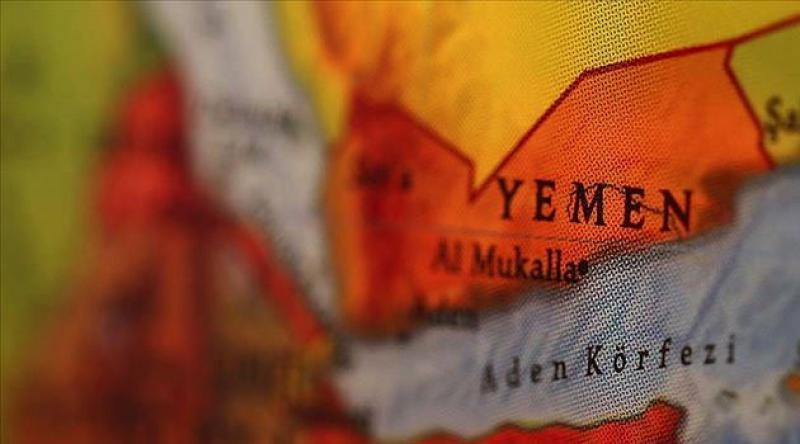 Yemen'den BAE ve İran dışişleri bakanlarının görüşmesine tepki