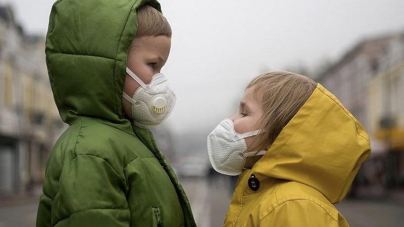 Rusya'da 235 çocuğun koronavirüs testi pozitif çıktı