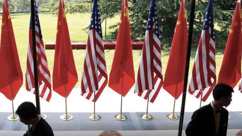 Çin'den ABD'ye çağrı: Tayvan'a silah satışını durdur