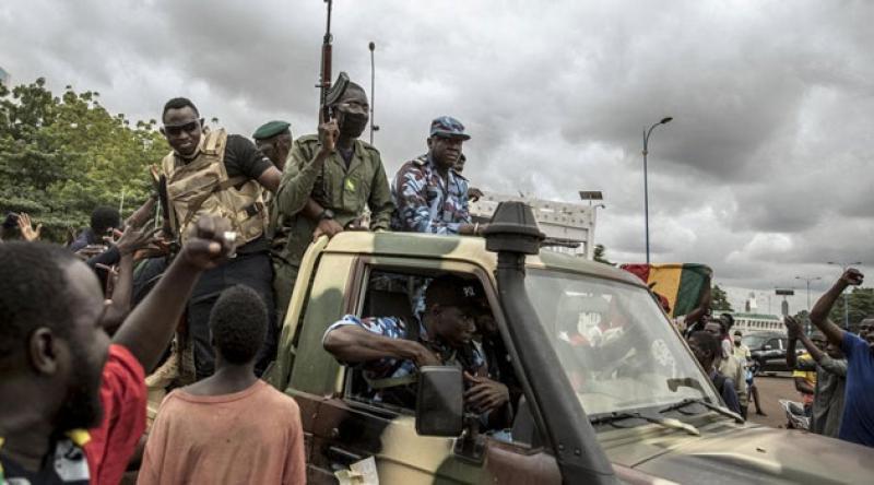 Mali'deki muhalif gruplar: Darbeyle hiçbir ilgimiz yok