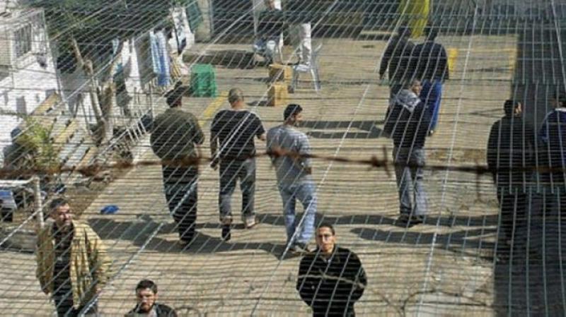 İşgalci İsrail hapishanelerindeki Filistinli tutuklular için uluslararası koruma talebi