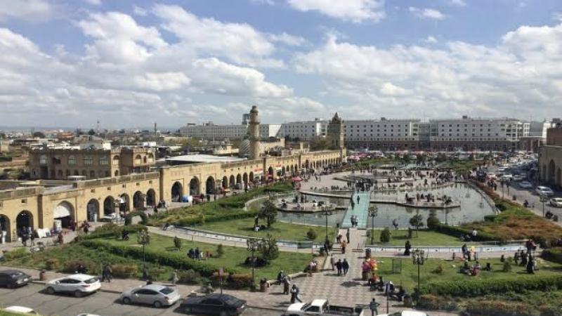 IKBY'de sokağa çıkma yasağı 16 Nisan'a kadar uzatıldı