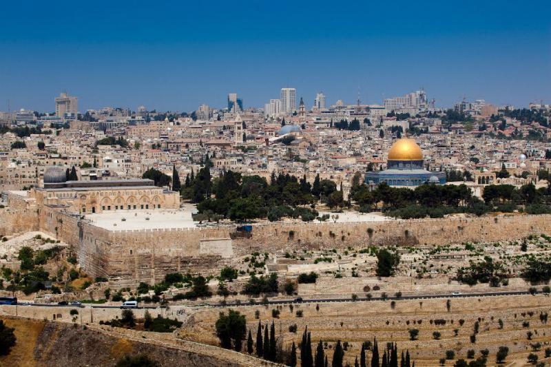 Altı Avrupa ülkesinden İsrail'e Doğu Kudüs'teki yerleşim planından vazgeçmesi çağrısı