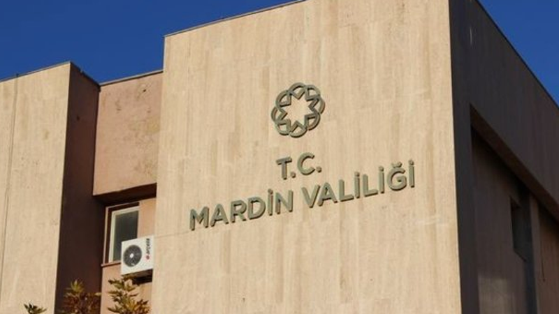 Mardin'de gösteri, yürüyüş ve toplantı yasağı 30 gün daha uzatıldı