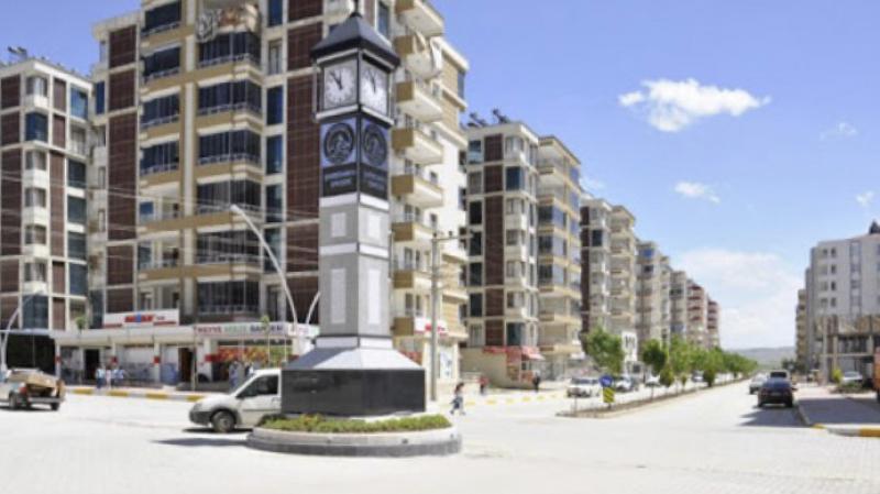 Diyarbakır'da bir mahalle karantinaya alındı