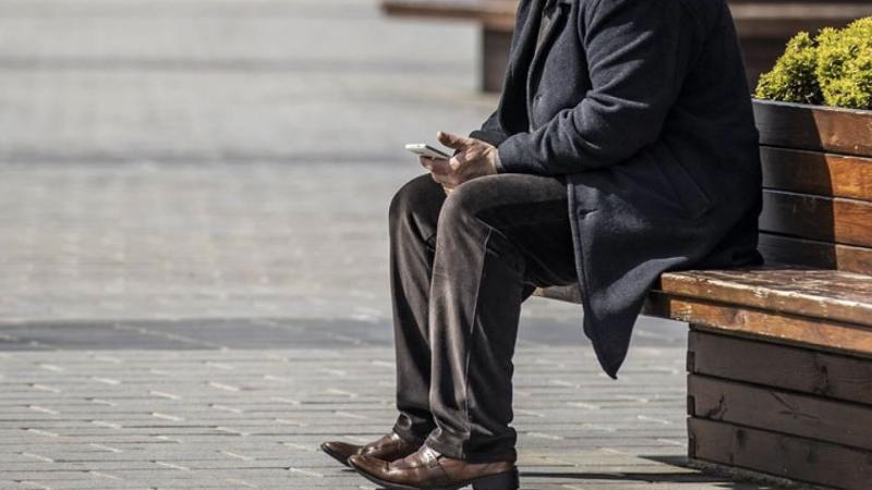 Sivas'ta 65 yaş ve üzeri için sokağa çıkma kısıtlaması