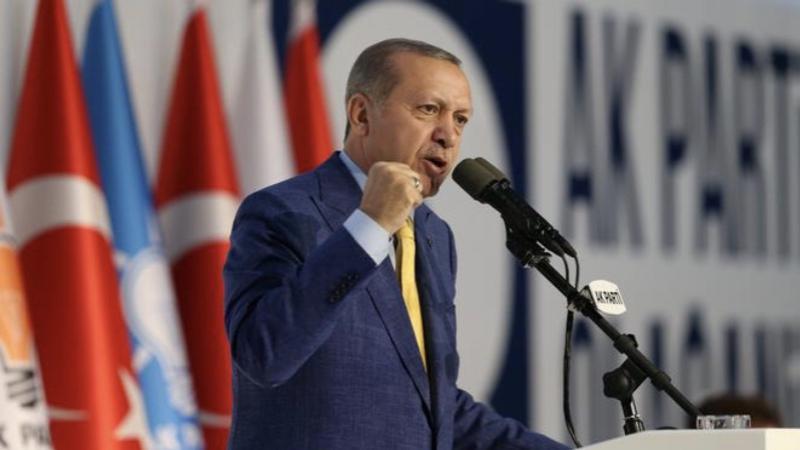 Erdoğan: Vesayetçi zihniyetin en çok ihmal etiği alanlardan biri de afetlere dayanıklı yapı inşasıdır