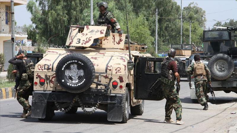 Afganistan'da bombalı saldırı: 7 sivil öldü
