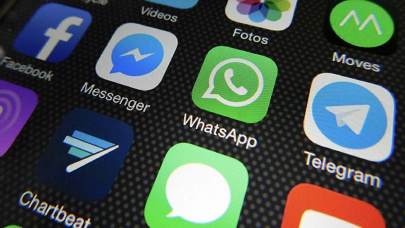 Cumhurbaşkanlığı Dijital Dönüşüm Ofisi: WhatsApp ve Telegram'ın yasaklanması yönündeki haberler gerçeği yansıtmıyor