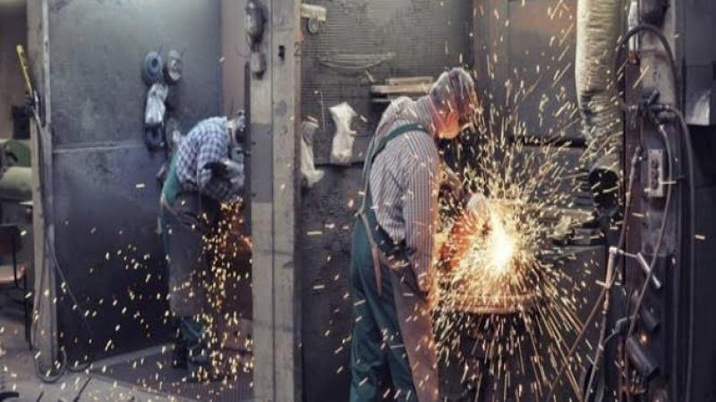 Sanayi üretimi mayısta yüzde 17,4 arttı