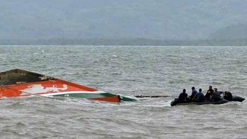 Nijerya'da tekne alabora oldu: 6 ölü