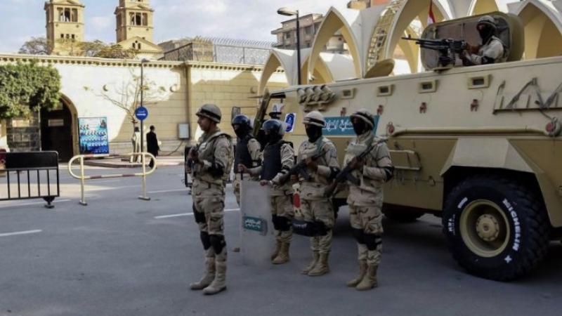 Mısır'da 7 kişi idam edildi!