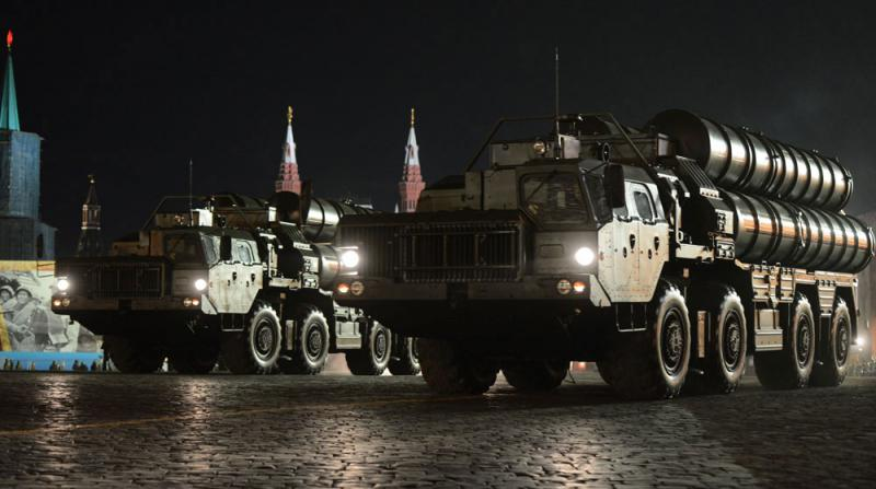 Rus Dışişleri: Türkiye'nin yeni bir parti S-400 alması önünde bir engel görmüyoruz